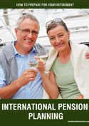 International Pension Planning Guide 2010-2011